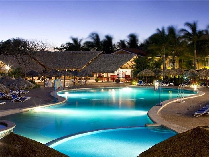 Resorts in Costa Rica